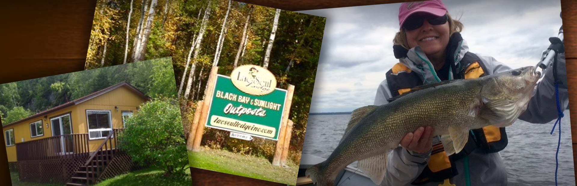 Ontario Fishing Guide Services by Lac Seul Lodge